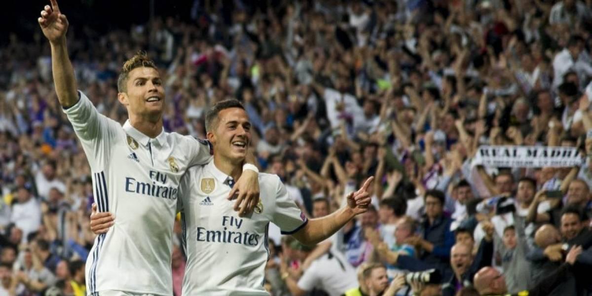 VIDEO. LaLiga rinde homenaje a la gran temporada del Real Madrid