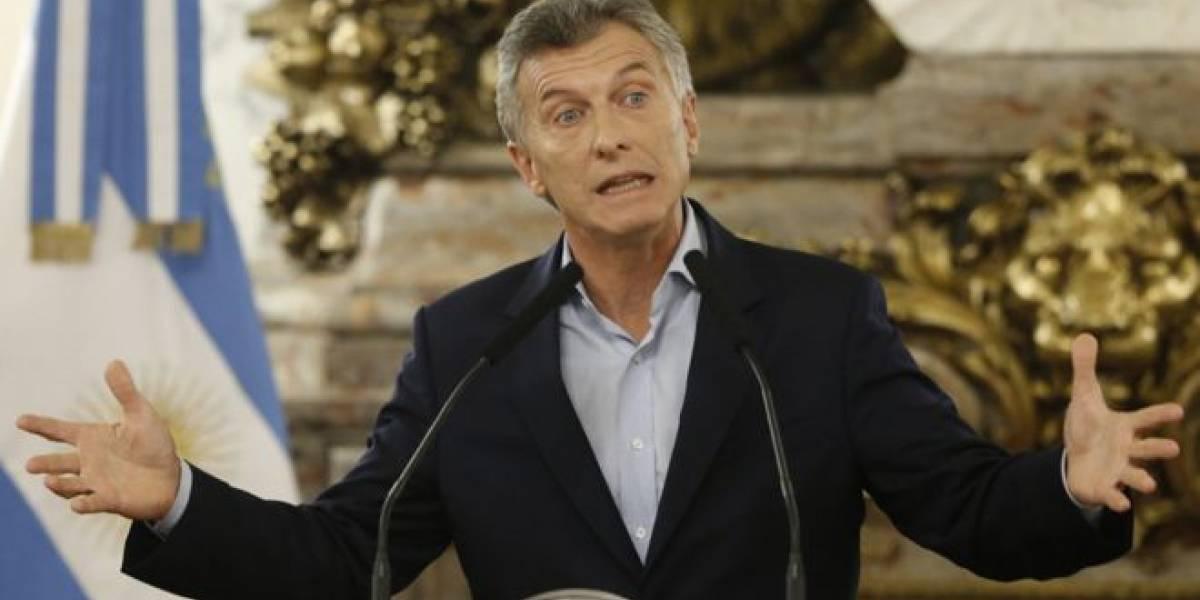 Mauricio Macri recibió cartas credenciales del nuevo embajador ecuatoriano