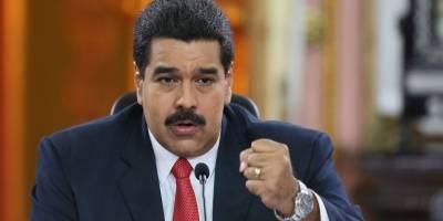 Parlamento venezolano convoca referéndum para la Constituyente