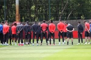 Cancela Manchester United conferencia previa a la Final de Europa League