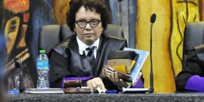 Jueza Miriam Germán Brito pide ser desligada de proceso Odebrecht