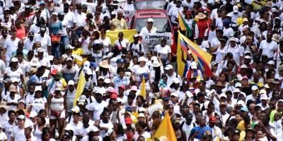 Gobierno analiza declaratoria de emergencia en Buenaventura tras crisis por paro