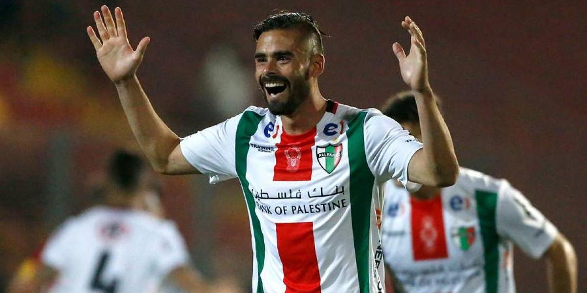Ezequiel Luna revela que cuatro clubes de Primera lo contactaron para ficharlo