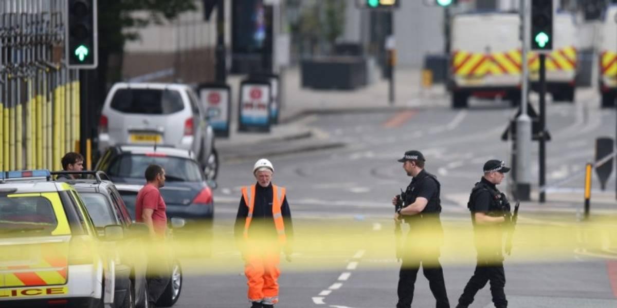 ¿Quién era Salman Abedi, el autor del atentado en Mánchester?