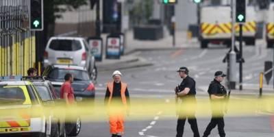 Interrogan a 14 sospechosos por el atentado de Manchester