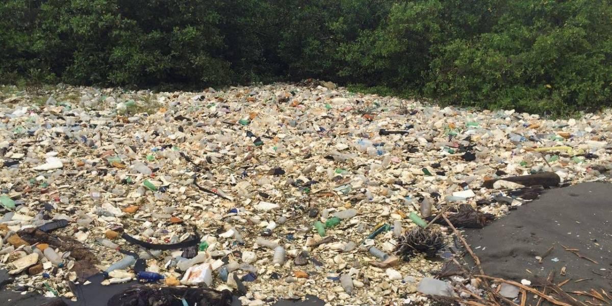 Guatemala se compromete a reducir la contaminación del río Motagua
