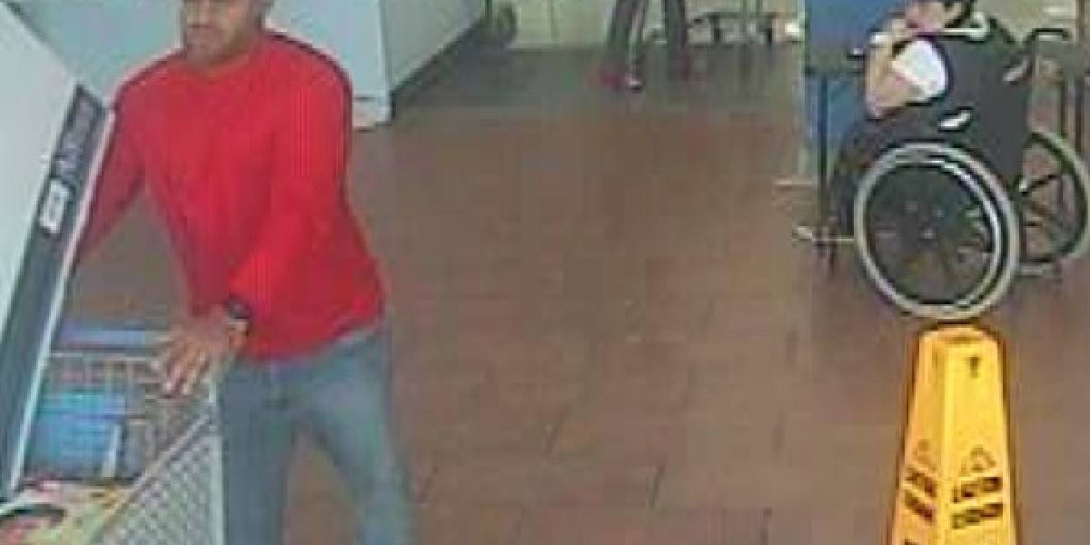 Buscan hombre por robar en megatienda de Cayey