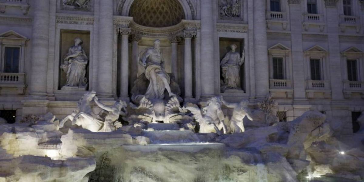 Roma apagará luces importantes monumentos tras ataque en concierto
