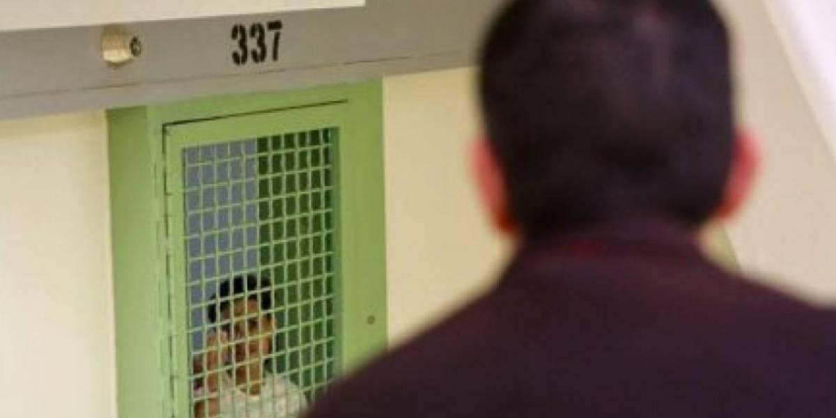 Corrección anuncia órdenes administrativas para modificar uniforme de los confinados
