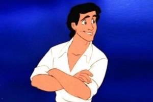 Este actor sería el perfecto príncipe Eric de La Sirenita live-action