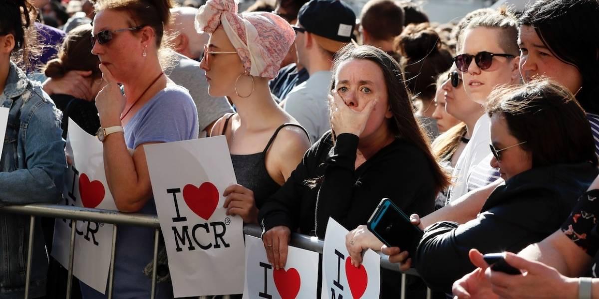 Padres discrepan sobre miedo a conciertos tras ataque en Manchester