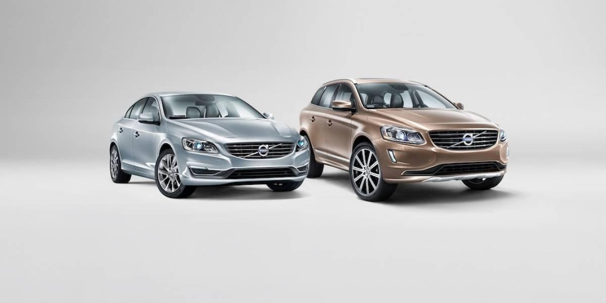 Volvo lanza oferta exclusiva para modelos de la serie 60