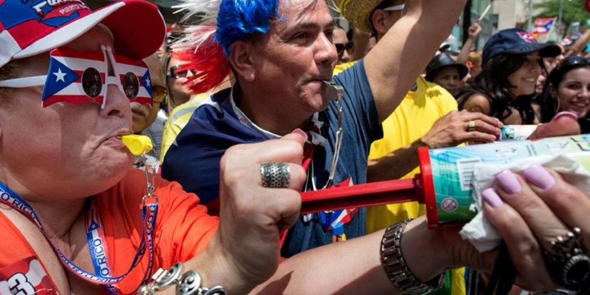 Yankees se retiran del Desfile Puertorriqueño en Nueva York