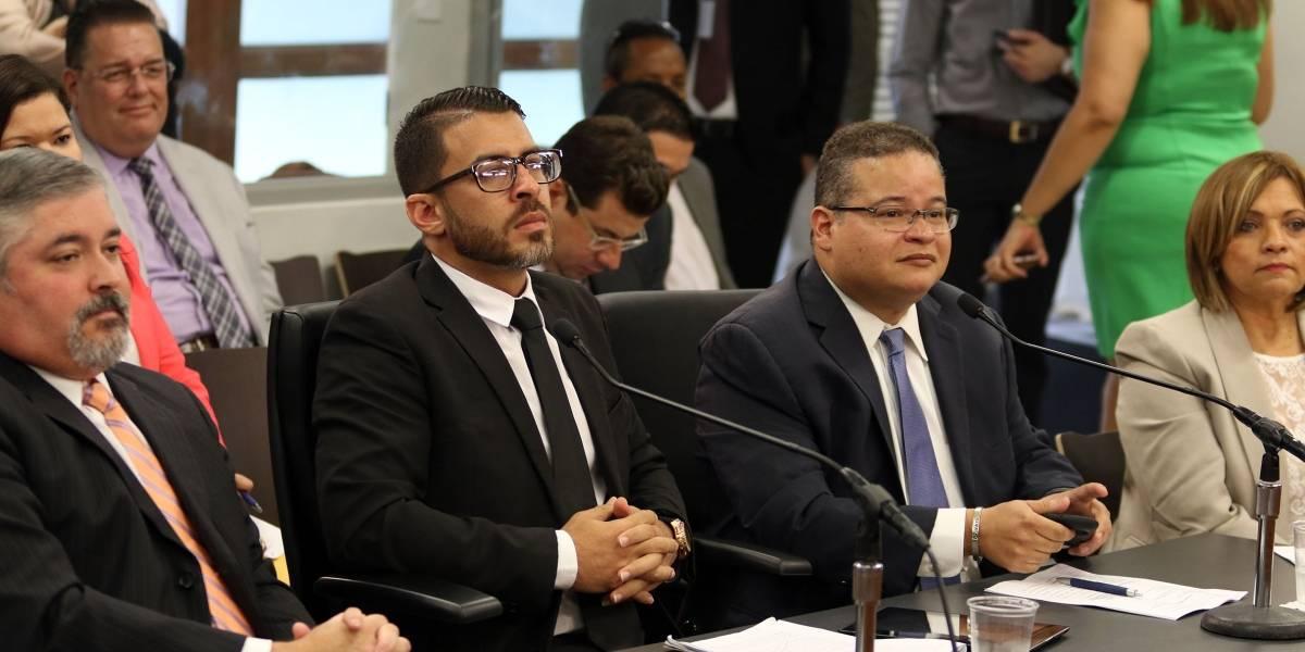 Directora ASES explica a comisiones legislativas cambios formulario de medicamentos