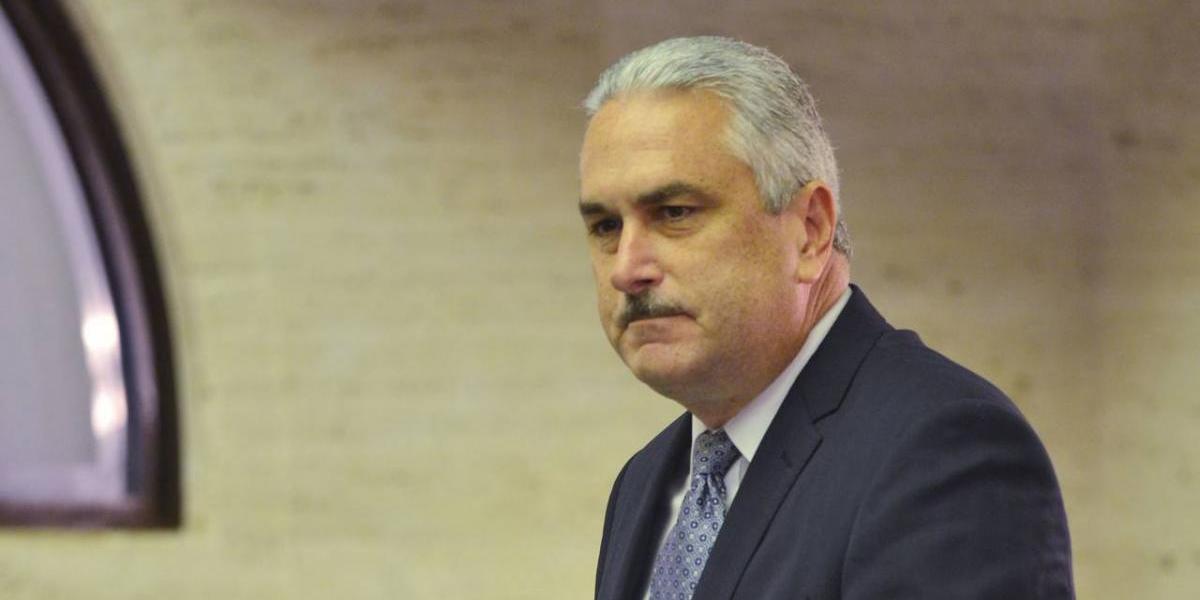 Rivera Schatz llama pila a congresista Luis Gutiérrez