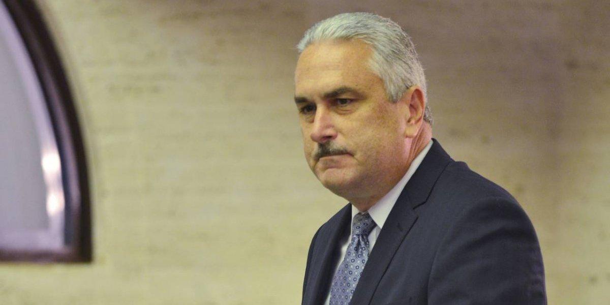 Rivera Schatz cita al presidente de la Junta a defender su reforma laboral