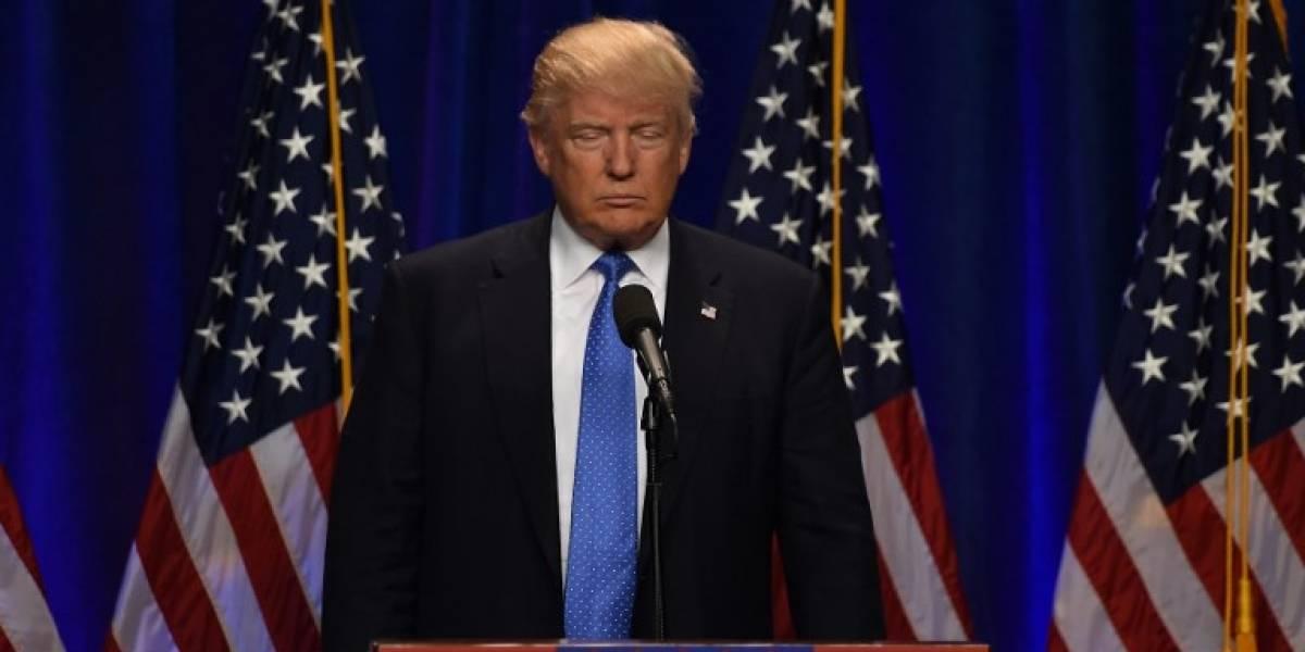 Trump pidió a jefes de inteligencia negar los lazos de su equipo de campaña con Rusia