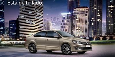 Infografía de Vento, el auto de Volkswagen que está de tu lado