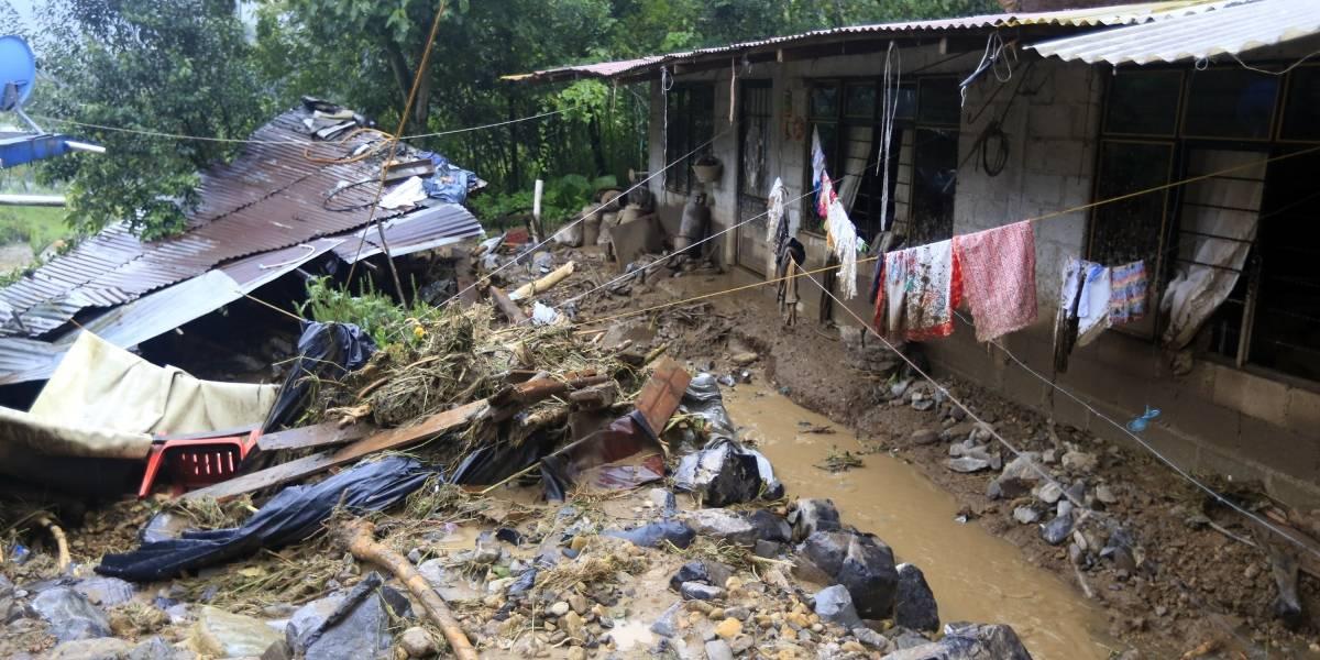 En México, sólo el 5% de las casas están aseguradas contra desastres naturales