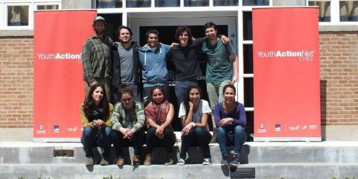 Quedan pocos días para postular a iniciativa que premia a 10 emprendedores sociales y ambientales