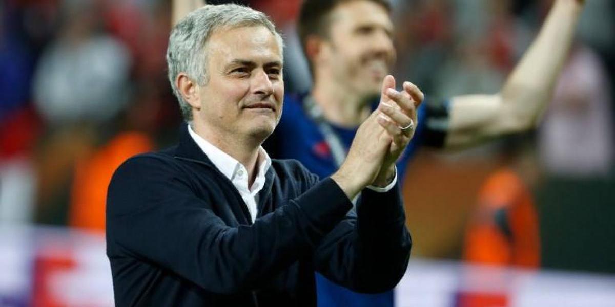 """Mourinho tras ganar la Europa League: """"Si se pudiera, cambiaríamos la vida de las víctimas por la copa"""""""