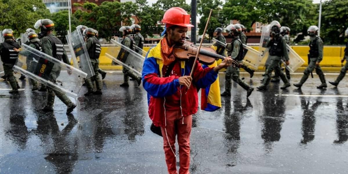 Fiscal venezolana y gobierno de Maduro agudizan grieta en el chavismo