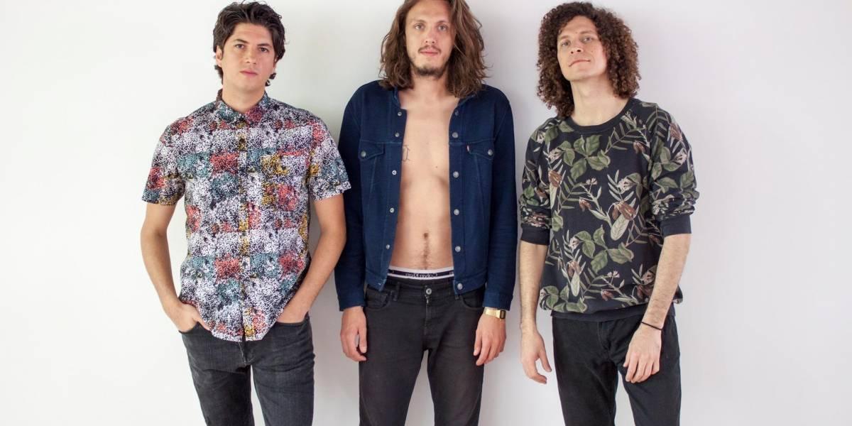 """Leoncase presenta su nuevo sencillo """"Sublime"""""""