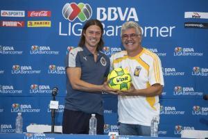 Matías Almeyda no se siente víctima en la final frente a Tigres