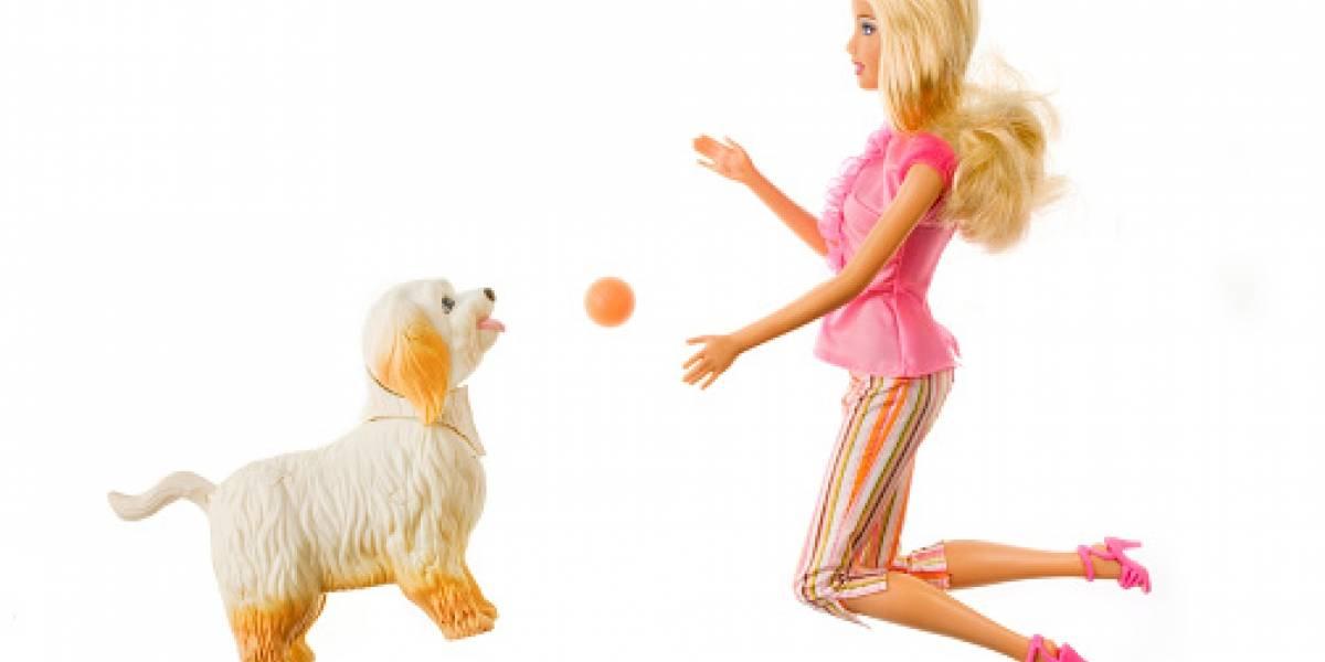 """Barbie tendrá edición especial con personajes de """"Wonder Woman"""""""