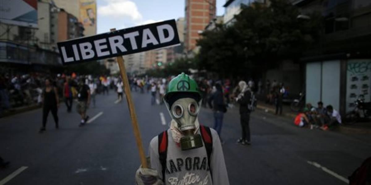 Aprueban convocar a Constituyente en Venezuela
