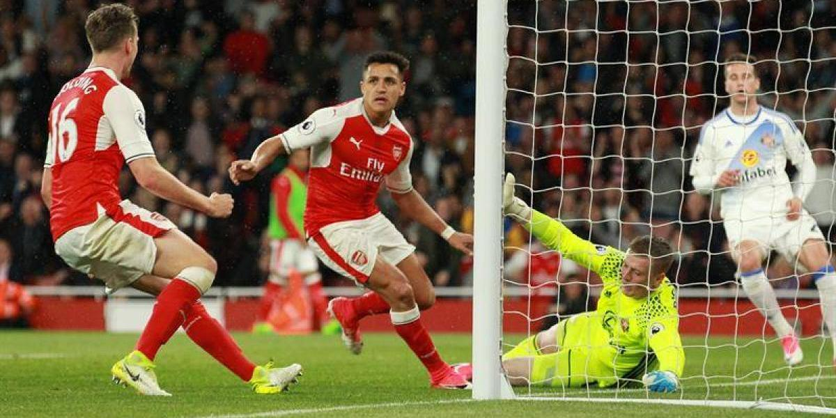 El tira y afloja por Alexis no para: Arsenal prepara millonaria oferta para evitar su partida al Bayern