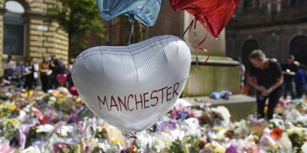 Detienen en Libia al padre y al hermano del atacante de Manchester