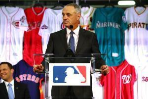 Comisionado de la MLB cree que es tiempo de juegos de temporada regular en México