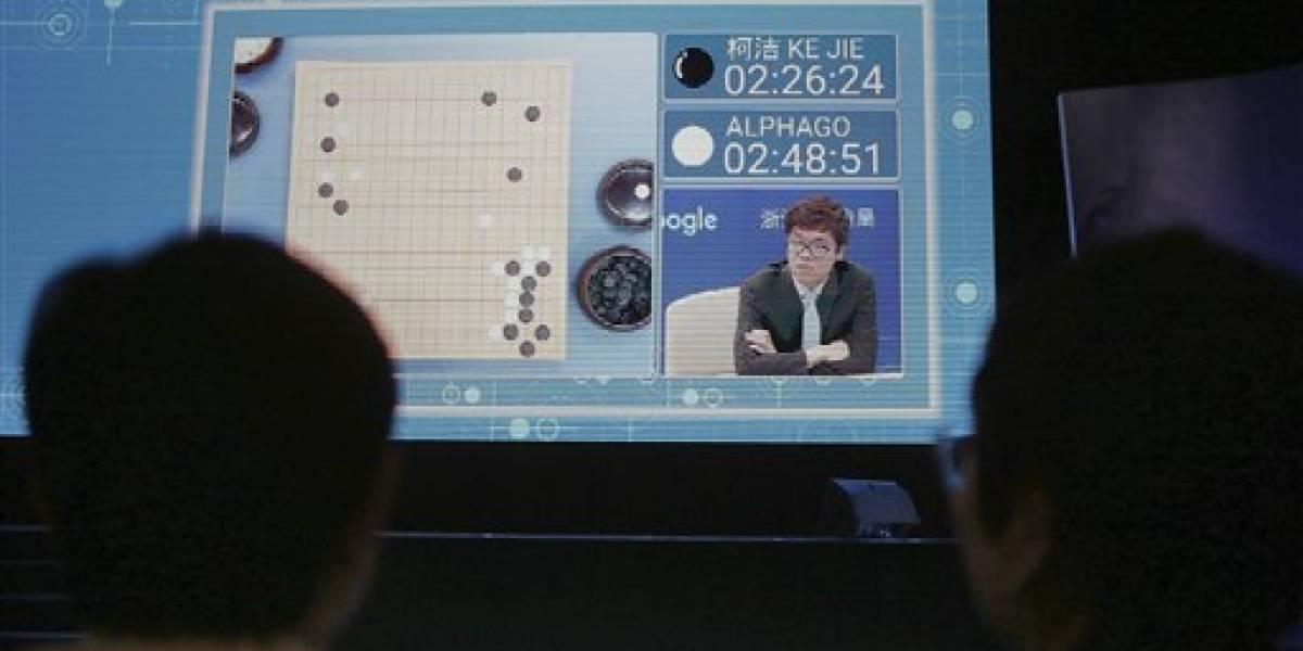 China censura competencia de juego Go