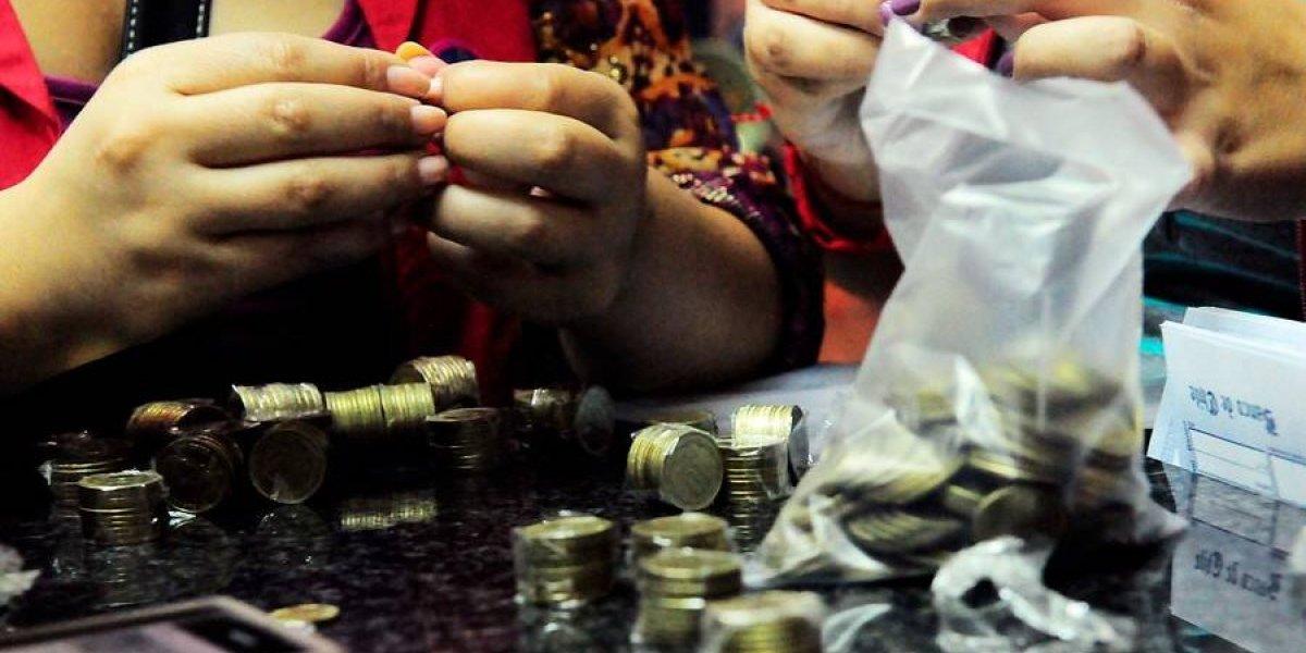 Ocde: estudiantes chilenos sacan nota roja en educación financiera