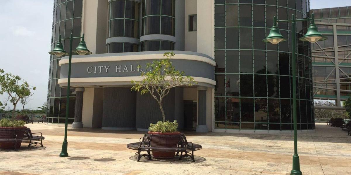IRS interviene en oficinas del municipio de Guaynabo
