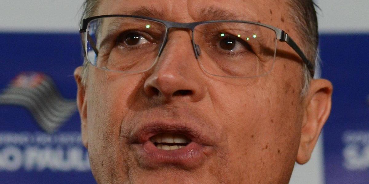 Discretamente, Alckmin consegue alianças para sua candidatura