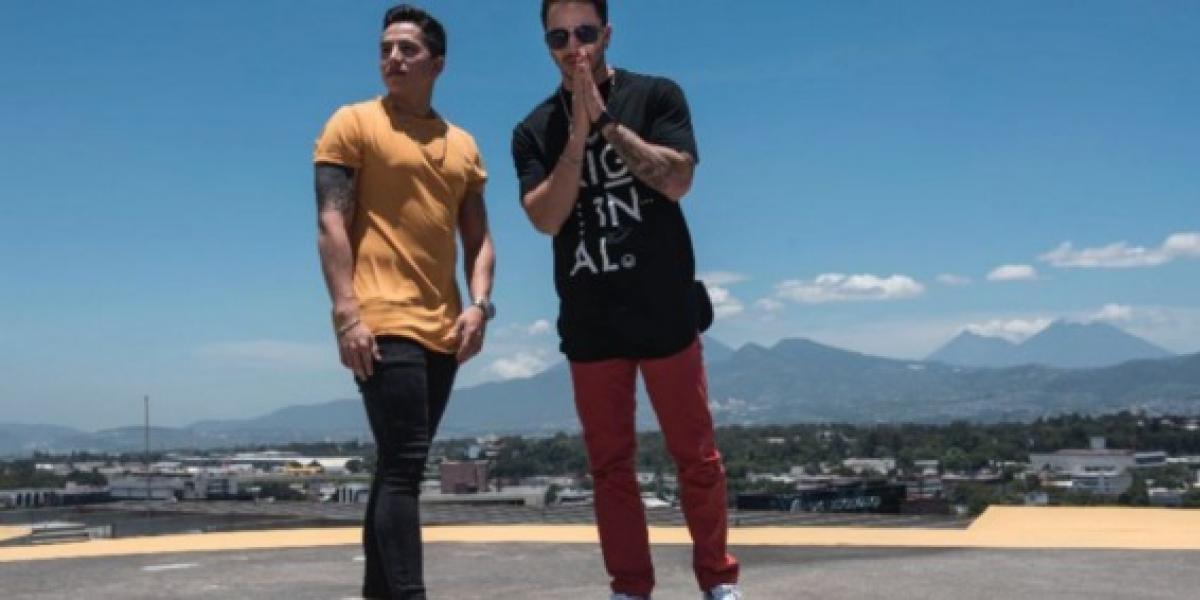 """Mira el video oficial de """"La Máscara"""" de Ale Mendoza ft. Andy Rivera"""