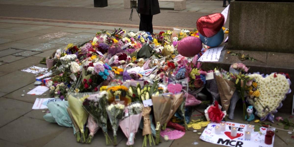 Uno de los detenidos en Manchester es hermano del terrorista suicida