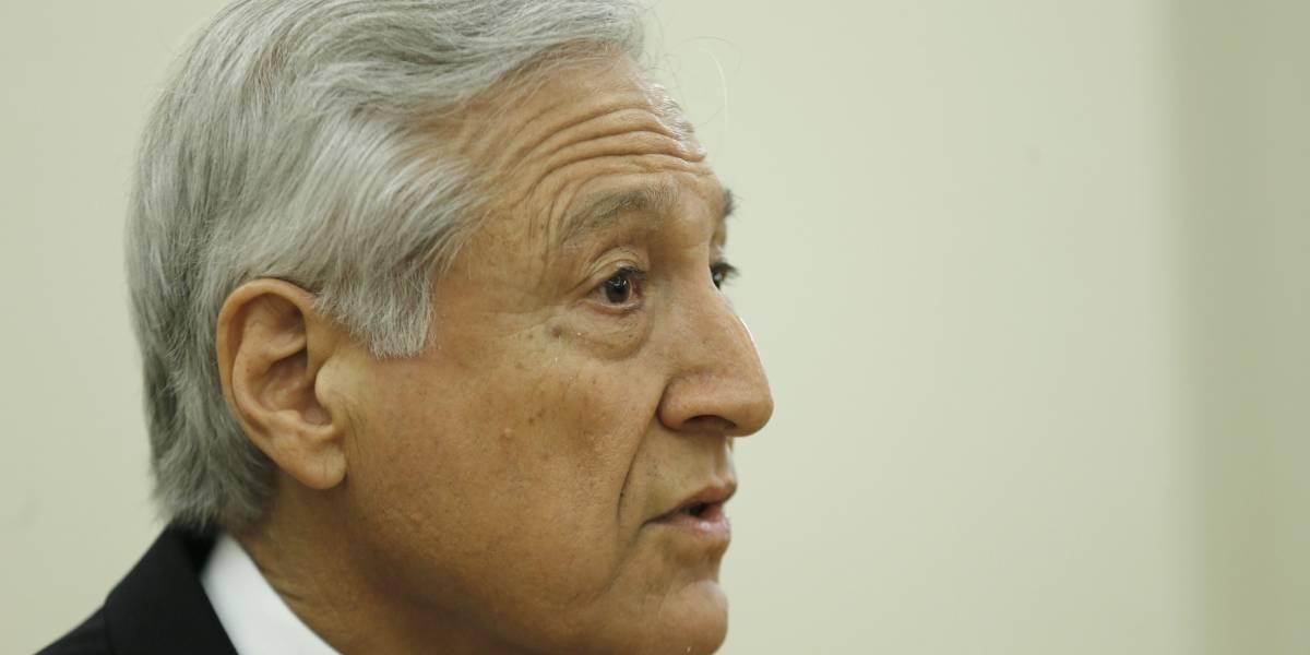 """Fiscalía y defensa de nueve bolivianos habrían llegado """"a un principio de acuerdo"""""""