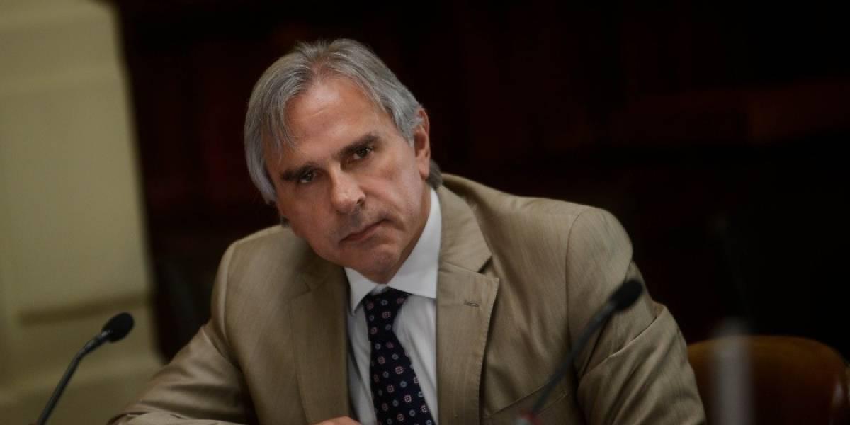 """Moreira acusa """"persecución política"""" tras ser desaforado: """"No van a lograr matarme"""""""