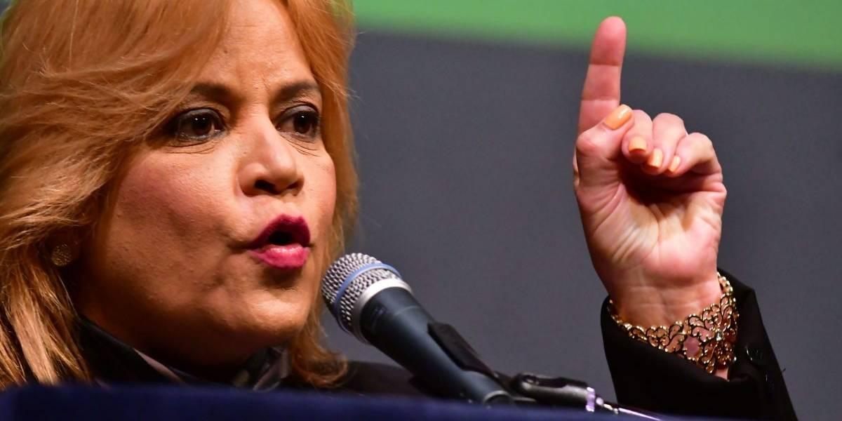 Con alcaldesa interina el Municipio de Guaynabo