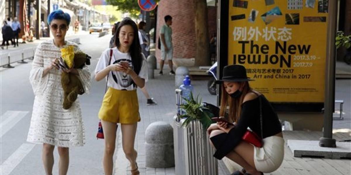 Moodys reduce calificación de China