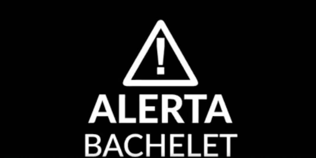 """Confech lanza video de """"alerta Bachelet"""" anunciando paro nacional para la cuenta pública"""