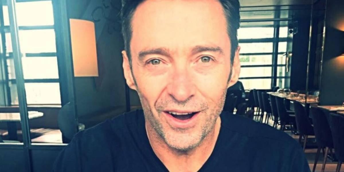 """El hilarante y extraño momento que vivió """"Wolverine"""" en Japón y que se volvió viral"""