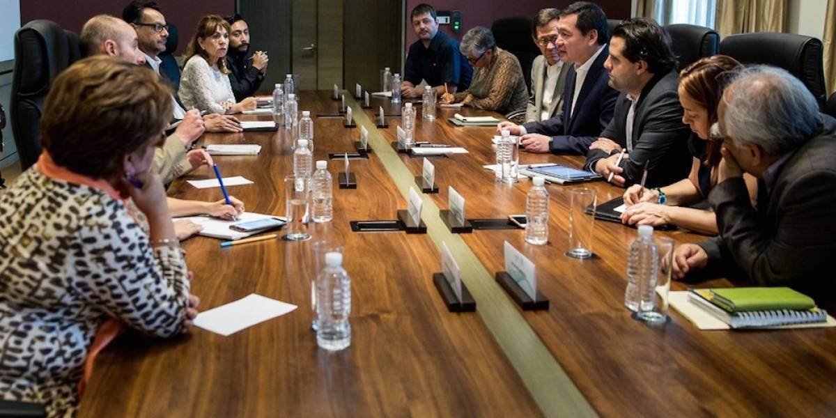 Gobierno apoyará a estados en investigación sobre agresiones a periodistas