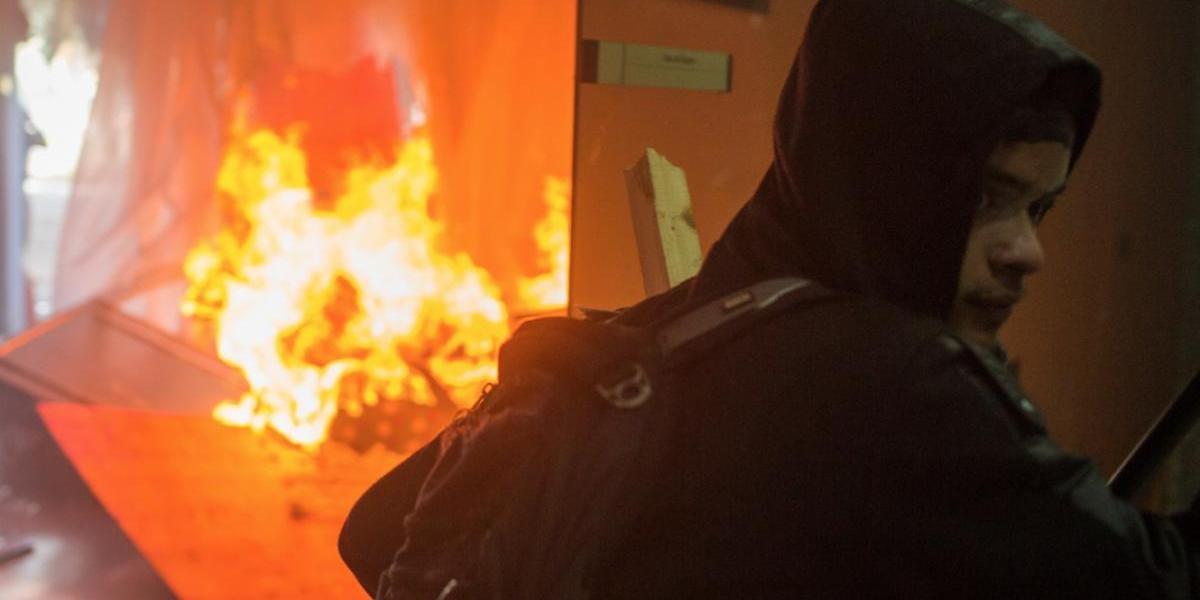 Aumenta la crisis política en Brasil: Temer envió militares para contener disturbios