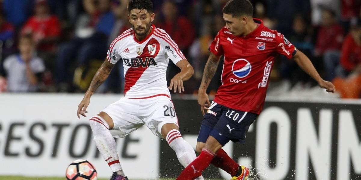 ¿Cómo clasifica Medellín a los octavos de final de la Copa Libertadores 2017?