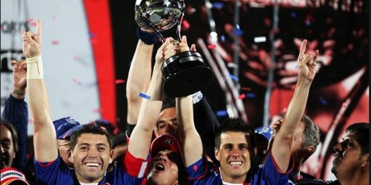 Los 18 referentes históricos de la Universidad de Chile en sus 18 títulos de Primera