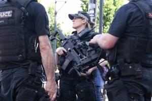 Cinco detenidos en la búsqueda de una red terrorista en Manchester